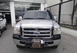 Ford F4000 perfeito estado 3.9 diesel 4p sem avarias manual 2009 valor promocional