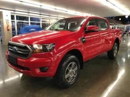 Ford Ranger XLS 2.2 Diesel 4X4 AUT - 2021