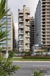 Apartamento para alugar com 4 dormitórios em Centro, Florianopolis cod:L00638