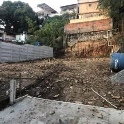 Terreno e casa bairro Cordovil