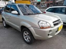 Vendo Tucson 2.0 2012 - Completo * Entrada + 36x R$ 1.180,00 * C/ GNV