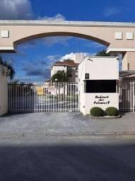 Apartamento com 3 dormitórios à venda, 58 m² por R$ 233.000 - Fazendinha - Curitiba/PR