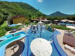 Linda pousada à venda, 21.539m² por R$ 8.800.000 - Massaguaçu - Caraguatatuba/SP