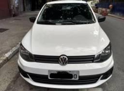 Volkswagen voyage só transferir - 2017