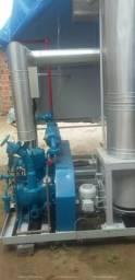 Fábrica de gelo