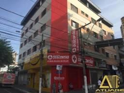 Apartamento para alugar com 3 dormitórios em Centro, Pouso alegre cod:AP00081