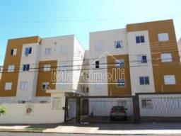 Apartamento para alugar com 1 dormitórios em Vila ana maria, Ribeirao preto cod:L31211