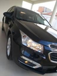 GM Cruze Sedan LT 1.8 AT 2016 *Faço Troca - 2016