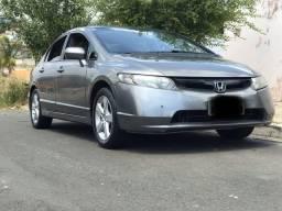 Honda Civic LXS 2008 Felx - 2008