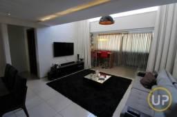 Apartamento à venda com 4 dormitórios em Buritis, Belo horizonte cod:UP7408