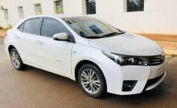 Toyota Corolla Altis 2.0 Automático - 2016