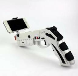 Controle Bluetooth Para Celular Smartphone Ipega 9082 Gamer comprar usado  Cariacica
