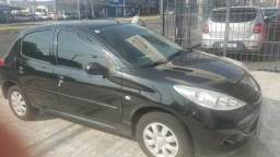 Peugeot 207 1.4 xr s hacht completo*placa i*financio - 2011