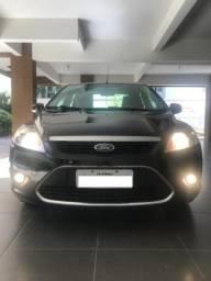 Ford Focus Sedan Ghia 2011 Flex Top de linha Impecável - 2011