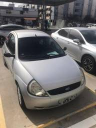 Ford Ka 2005 em João Pessoa, Paraíba - 2005