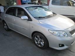 Toyota corolla xei aut - 2010