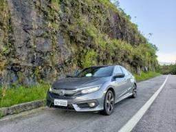 Honda Civic touring 1.5 Turbo - 2018