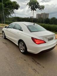 Mercedes CLA180 - 2018