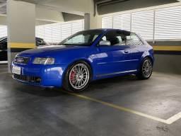 Audi s3 - 2001