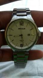 Relógio seculus 28167G0SBNA2