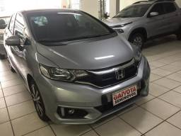 Honda Fit EX 2018 Automatico - 2018
