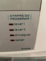 Lava-louças Brastemp Solutions Ble208