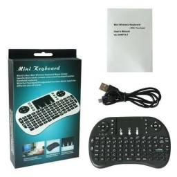 COD: 0084 Mini Teclado Wireless Touch Pad Celular Pc (entrega gratis)
