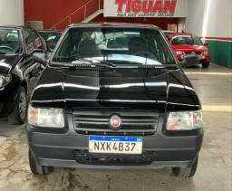 Fiat Uno Mille Way - 2012