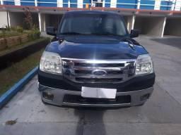 Ranger xlt 3.0 diesel 2011 4x4 super conservada - 2011