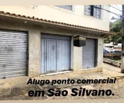 Ponto Comercial em São Silvano