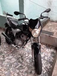 Vendo ou troco por moto maior - 2009