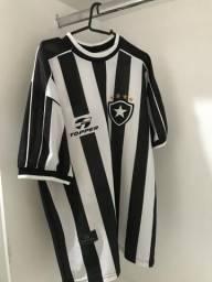 Camisa Botafogo 1999
