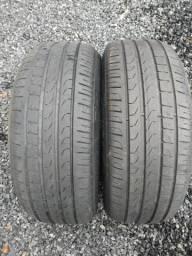 Pneus 215/50R17 Pirelli
