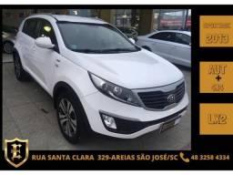 Kia Sportage 4X4 - 2013