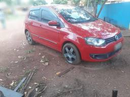 Vendo vw fox - 2011