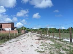 Vendo terrenos de 450m² em Curralinho, município de Mata de São João