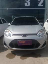 Ford Fiesta 1.6 8v Flex 12/13 - 2013