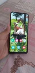 Troco A20s em Iphone