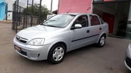 Corsa Sedan 1.4 Completo aceito trocas e financiamento - 2009