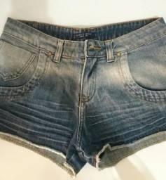 Shorts tam 38