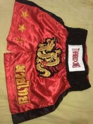 Short de Muay Thai