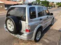 Tracker 2008 Baixa km. A mais nova de Santarém - 2008
