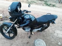 Vendo Moto 160 - 2017