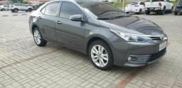 Corola XEI 2017/2018 - 2018