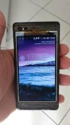 Vendo display Sony mas bateria