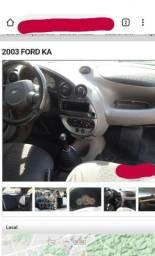 Forda ka vender hoje - 2003