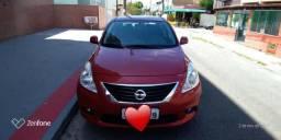 Nissan Versa 2013 - 2013