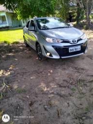 Toyota Yaris 19/19 1.5 - 2019