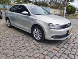 VW - Volkswagen Jeta Automático + GNV 5a Geração + Único Dono