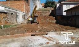 Terreno na Vila Brasil (275 m²) - Abaixo do Valor de Mercado
